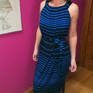 Valerie Bertinelli Maxi Dress